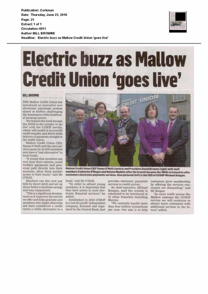 Electric-Buzz-as-Mallow-Credit-Union-'goes-live'---Corkman-230616