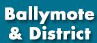 Ballymote credit union logo