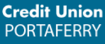 Portaferry credit union logo