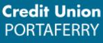 Portaferry credit union logo