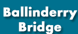 Ballinderry Bridge Credit Union logo