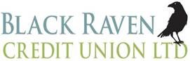 Blackraven credit union logo