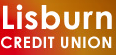 Lisburn credit union logo