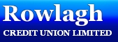 Rowlagh credit union logo